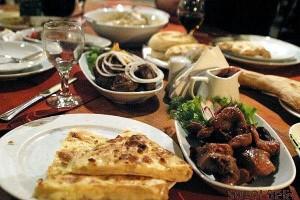 Как готовить грузинский шашлык