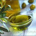 Всемирно известные блюда с оливковым маслом и столовыми оливками