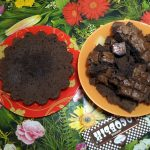Как испечь торт Санчо Панса - фото