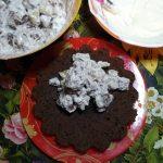 Санчо Панса рецепт торта