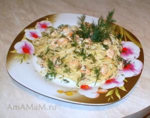 Очень вкусный рецепт  спагетти с креветками