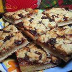 Печенье с вареньем (похрустывающее)