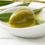 Оливковое масло и оливки для здоровья