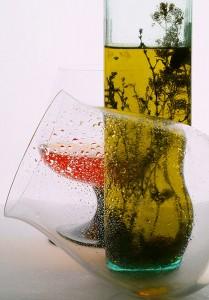 Полезное оливковое масло богато антиоксидантами, препятствующими старению