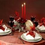Оливки – здоровое украшение блюд на Рождество