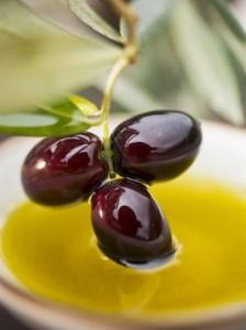 Плоды оливкового дерево и оливковое масло  богаты антиоксидантами