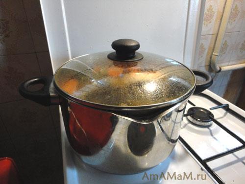 Как правильно варить холодец - рецепт и фото