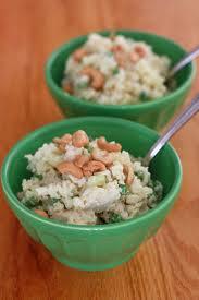 Что приготовить из мяса с рисом - простой рецепт вкусного салата