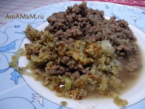 Как готовить скирли - рецепт и фото