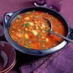 Постные рецепты греческой кухни