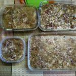 Приготовление холодца из рульки и куриной грудки