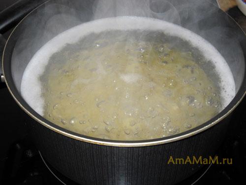 Что приготовить из креветок и макарон - вкусный рецепт простого блюда