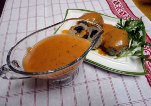 Вкусный томатный соус - рецепт и фото соуса в соуснике