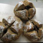 Хлеб по ирландскому рецепту (бездрожжевой)