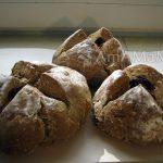 Хлеб ирландский - рецепт и фото