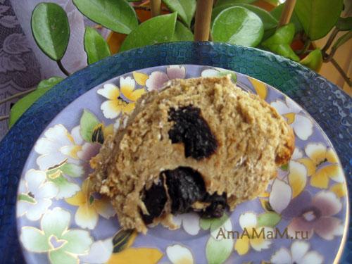 Кусочек вкусного домашнего хлеба и рецепт с фото