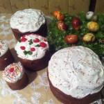 Рецепты пасхи, куличей и способы крашения яиц