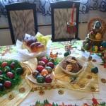 Что готовят к столу на Пасху в Болгарии