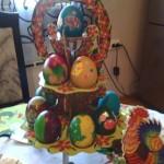 Рецепты и фото пасхальных яиц