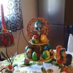 Рецепты пасхального стола и фото