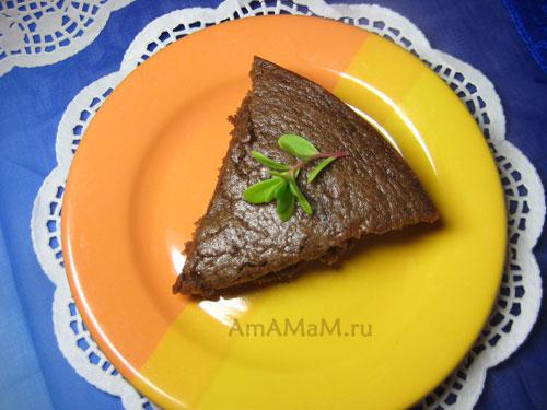 рецепты пирогов с кокосовой стружкой с фото