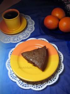 Как приготовить постный сладкий пирог - рецепт с фото