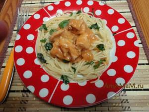 Приготовление свинины под соусом - простой и вкусный рецепт пикантного блюда