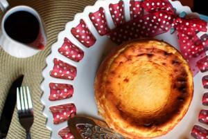 Как сделать сырники в духовке - рецепт и фото