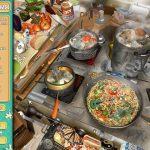 Кулинария как игра