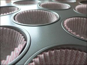 Как использовать бумажные рифленые формочки для кексов - фото и советы