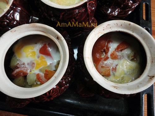Горшочки с мясом - рецепты и советы по приготовлению блюд в горшочках