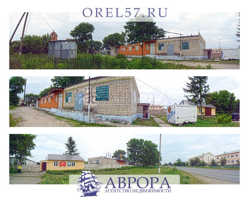 Фото-панорамы коммерческой недвижимости  продаю помещение под пищевое производство