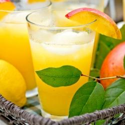 Как сделать лимонад в домашних условиях рецепт 209