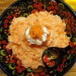 Морковное пюре (для детей и взрослых)