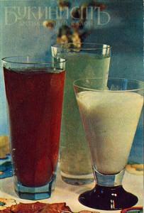 Вкусные рецепты для детей: кисель из ягод и кисель из молока