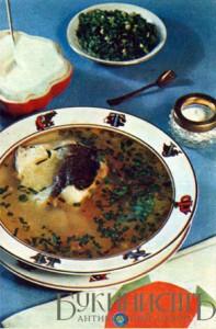 Как варить рыбный суп - традиционный рецепт с фото