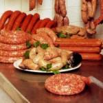 Как делают колбасу (продажа производства)
