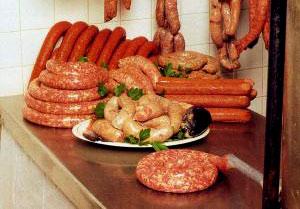 Как делают колбасу - продажа колбасного цеха