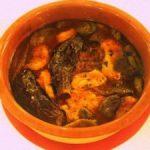 Горшочек – вари (мясо в горшочках)