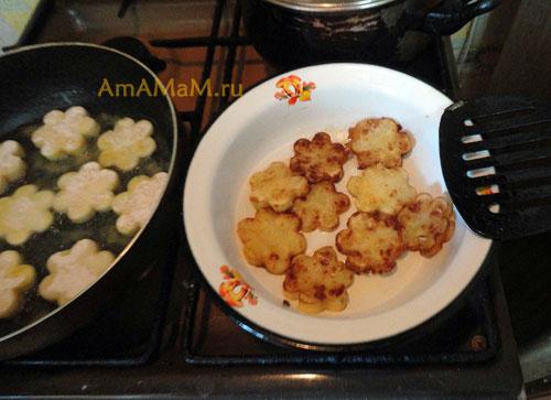 Что приготовить из молодых кабачков - простой рецепт и фото