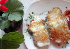 Как приготовить макруруса - рецепт в панировке с фото. очень вкусно!