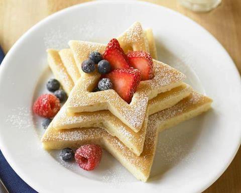Новогоднее печенье - идеи и рецепты