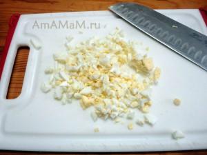 Способ приготовления форшмака - классический еврейский рецепт
