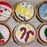 Новогодний торт – как украсить