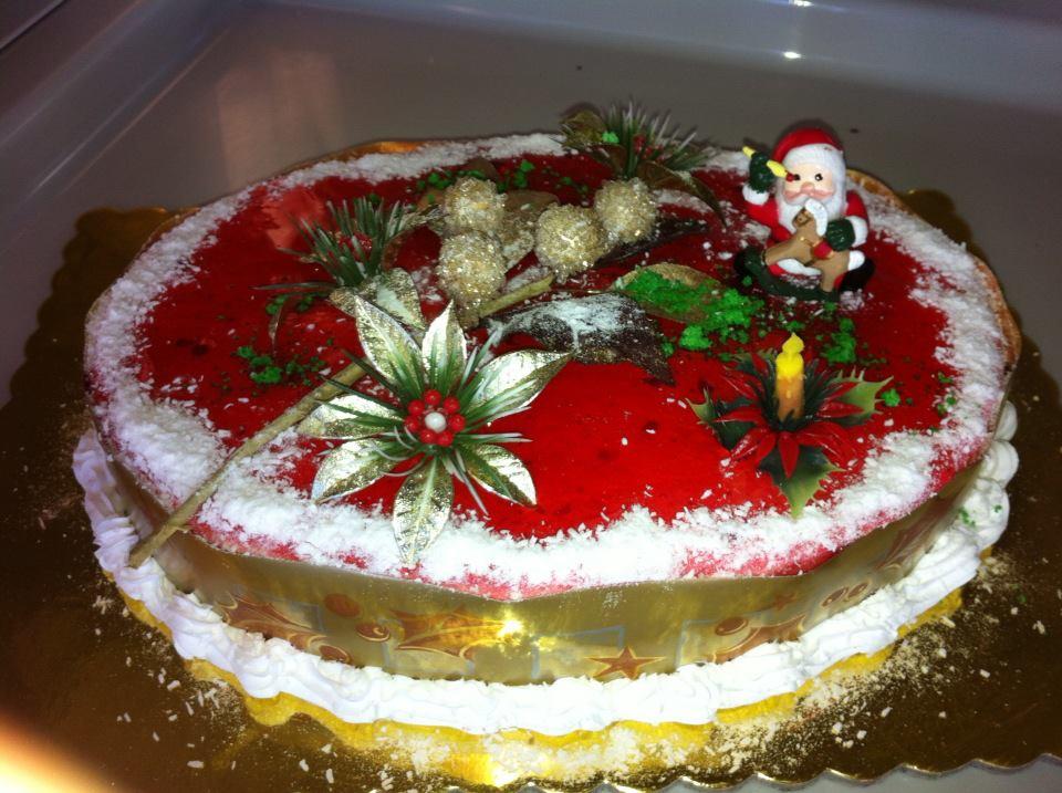 Что испечь к Новому году и Рождеству и как украсить