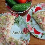 Что приготовить мужу на ужин - простой и вкусный рецепт