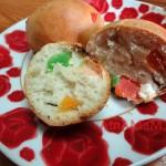Рецепт постных булочек с начинкой