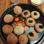 Как сделать пирожки красивыми - советы