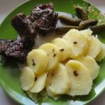 Что сделать из бараньих ребрышек - рецепт и фото вкусного ужина!