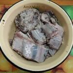 Рецепт бараньих ребер - простой и вкусно